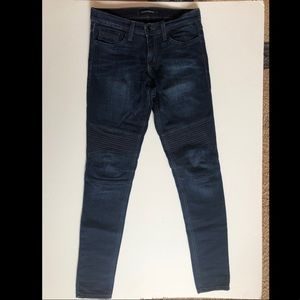Flying Monkey Motorcycle Jeans